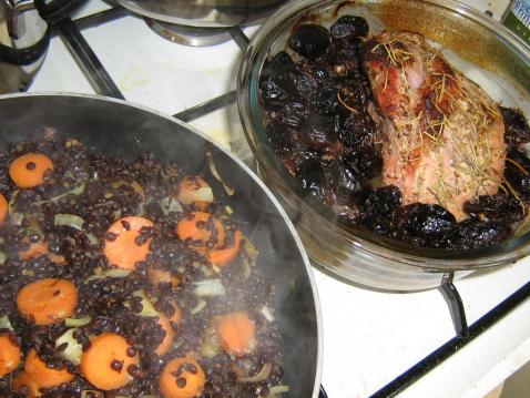 Recettes de palette de porc fum e les recettes les mieux - Cuisiner la palette de porc ...
