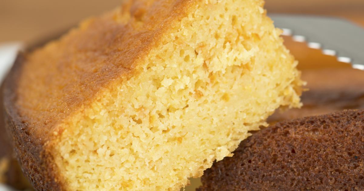 recette - gâteau moelleux au yaourt sans oeufs   750g