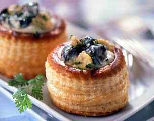 how to cook escargot without shell