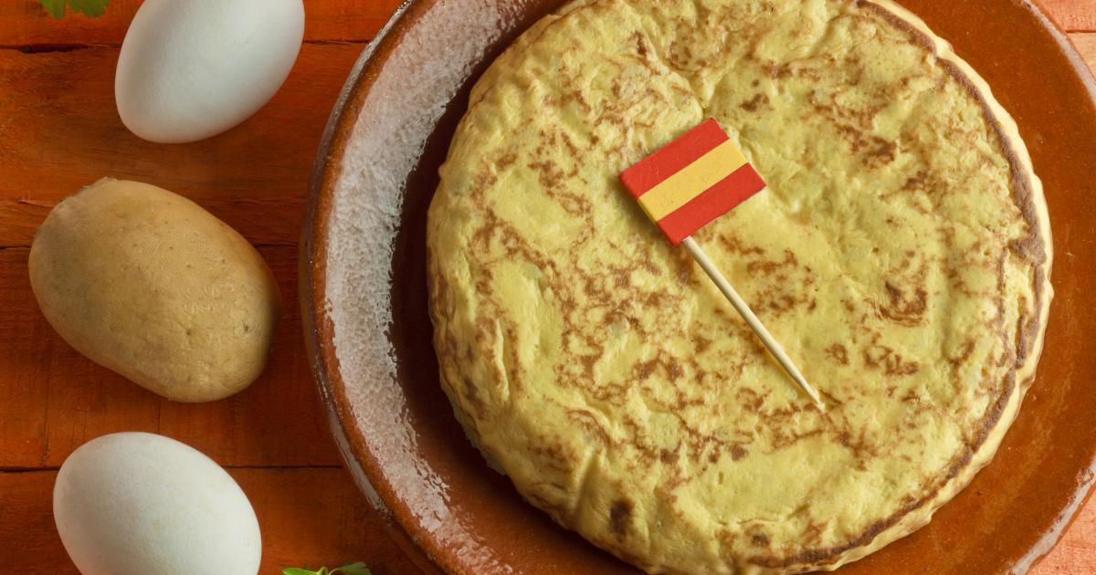 Recettes de la cuisine espagnole les recettes les mieux not es - La cuisine espagnole expose ...