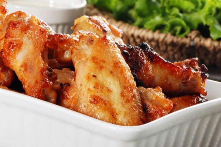 Recette cuisses de poulet 750g - Comment cuisiner des cuisses de poulet ...