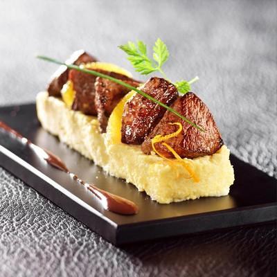 Recettes de sauce pour kangourou les recettes les mieux for Cuisine facile originale