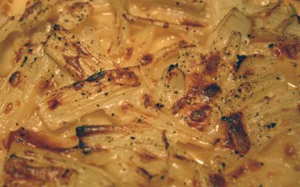 Recette gratin de cardons de m re jo 750g - Comment ranger ses recettes de cuisine ...