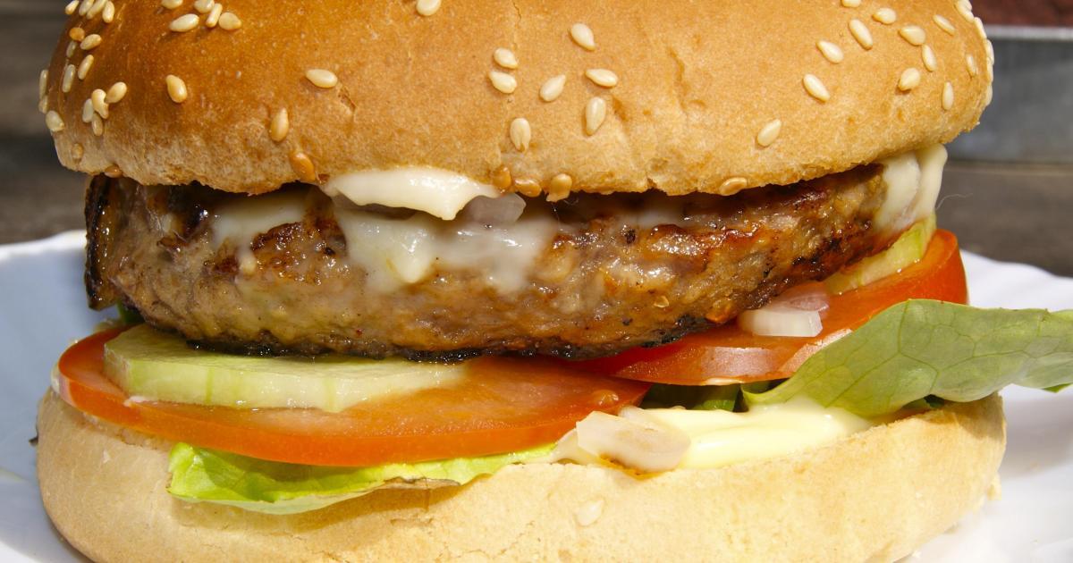 Hamburgers Maison Facile