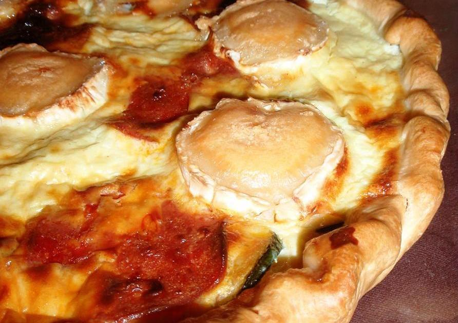 Image Result For Recette Cake Chorizo Comt Ef Bf Bd
