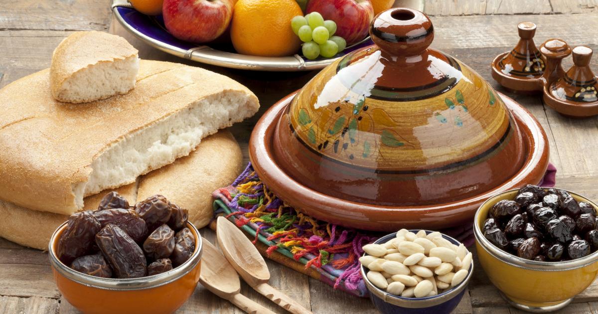 cuisine marocaine 750g