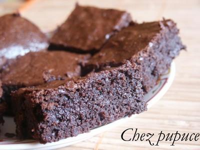 Recette extra fondant au chocolat 750g - La table a dessert fondant au chocolat ...