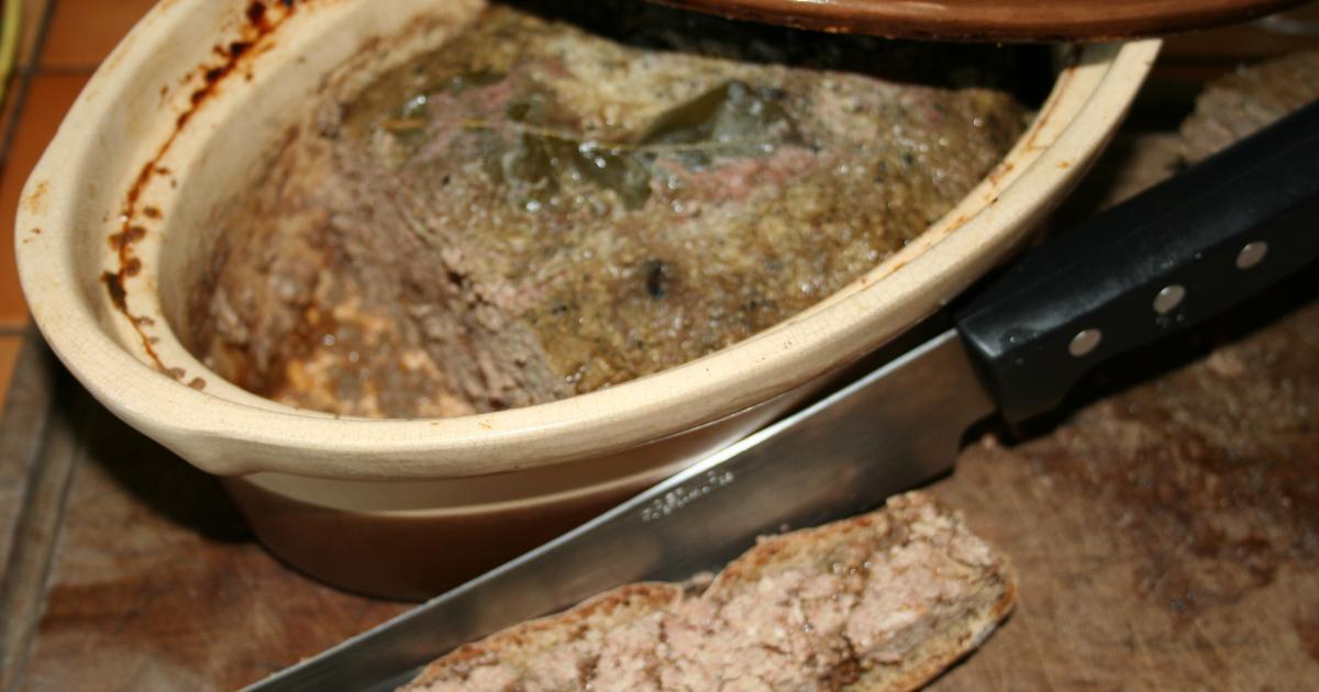 recette p 226 t 233 aux 2 foies 750g