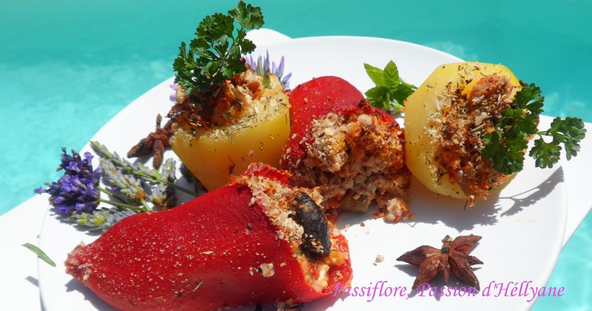 Recettes de pommes de terre farcies la viande les - Viande facile a cuisiner ...