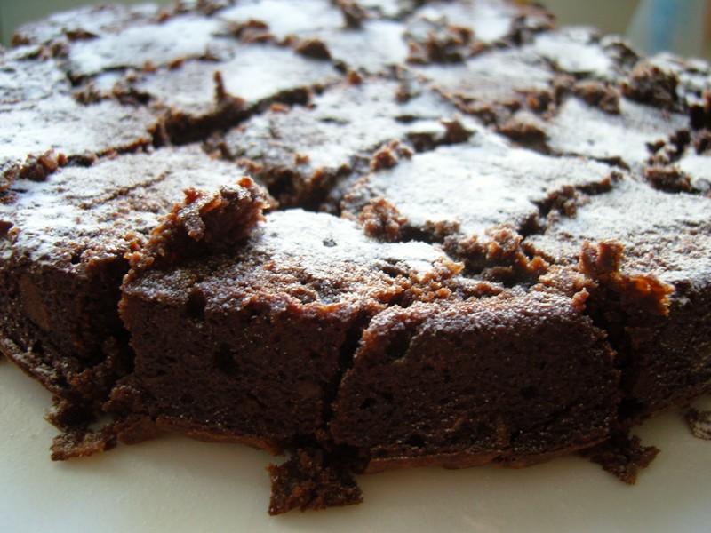 Recettes Des Brownies Aux Chocolat Secretstoeating