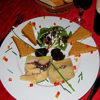 recette terrine de foie gras mi cuit au muscat armagnac. Black Bedroom Furniture Sets. Home Design Ideas
