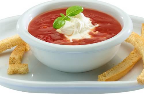 recette potage aux tomates 750g. Black Bedroom Furniture Sets. Home Design Ideas