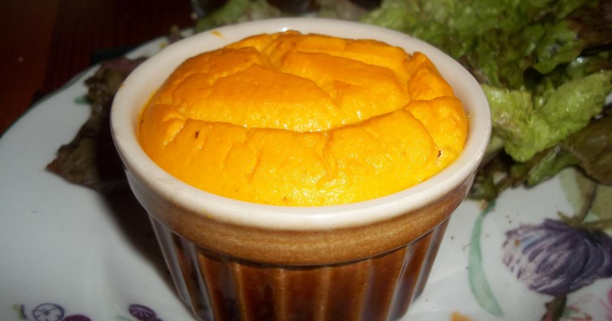 Recette flan aux carottes 750g - Cuisiner fanes de carottes ...