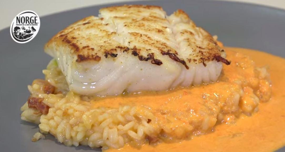 Recettes de poisson la plancha les recettes les mieux for Poisson a la plancha