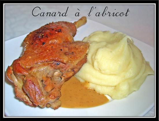 Recettes de cuisses de canard en sauce les recettes les mieux not es - Cuisse de canard en sauce ...