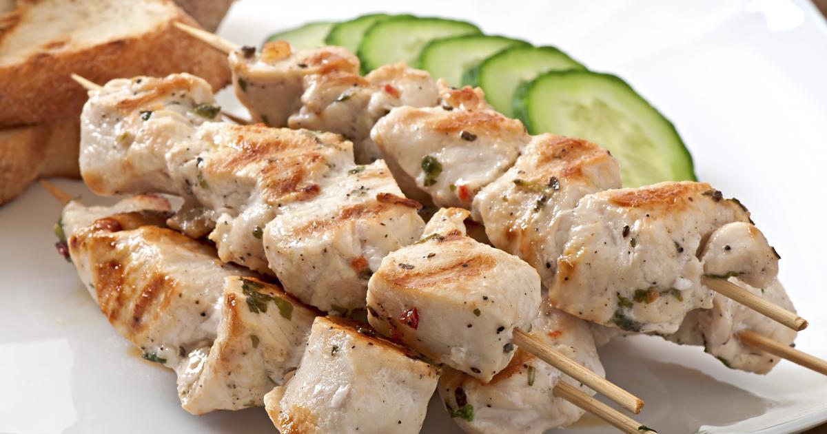 10 marinades pour cuisiner le poulet comme jamais 9 photos - Cuisiner le poulet en sauce ...