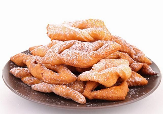 D couvrir les 13 desserts de no l les recettes les mieux not es - 13 desserts de noel recettes ...