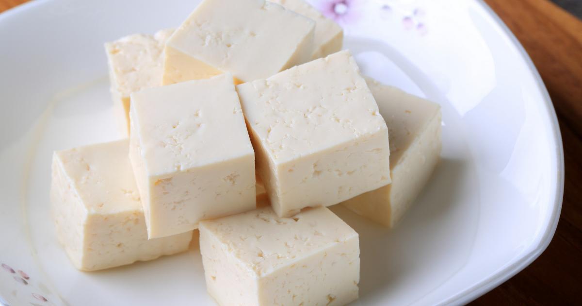 ¿Qué hacer con el tofu de seda?