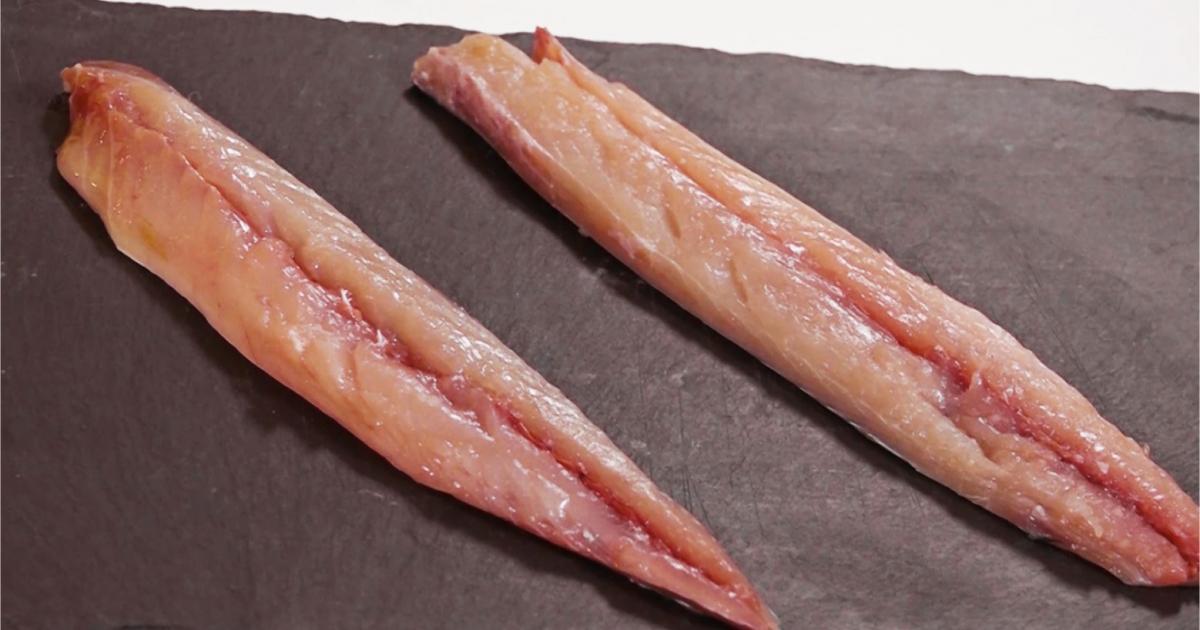 Comment lever des filets de poisson vid o - Comment cuisiner des filets de maquereaux ...