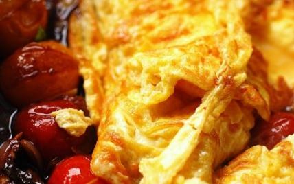 recettes d 39 omelette au gingembre les recettes les mieux not es. Black Bedroom Furniture Sets. Home Design Ideas