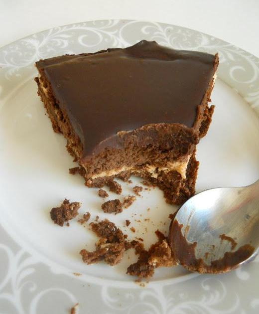 recette - cheesecake au chocolat inratable | 750g