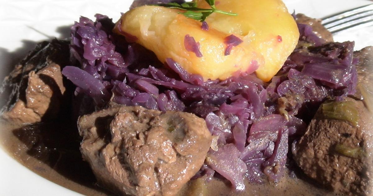 Recettes du civet de sanglier les recettes les mieux not es - Comment cuisiner un cuissot de sanglier ...