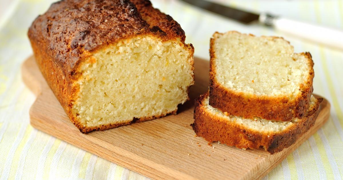 Castella Cake Thermomix