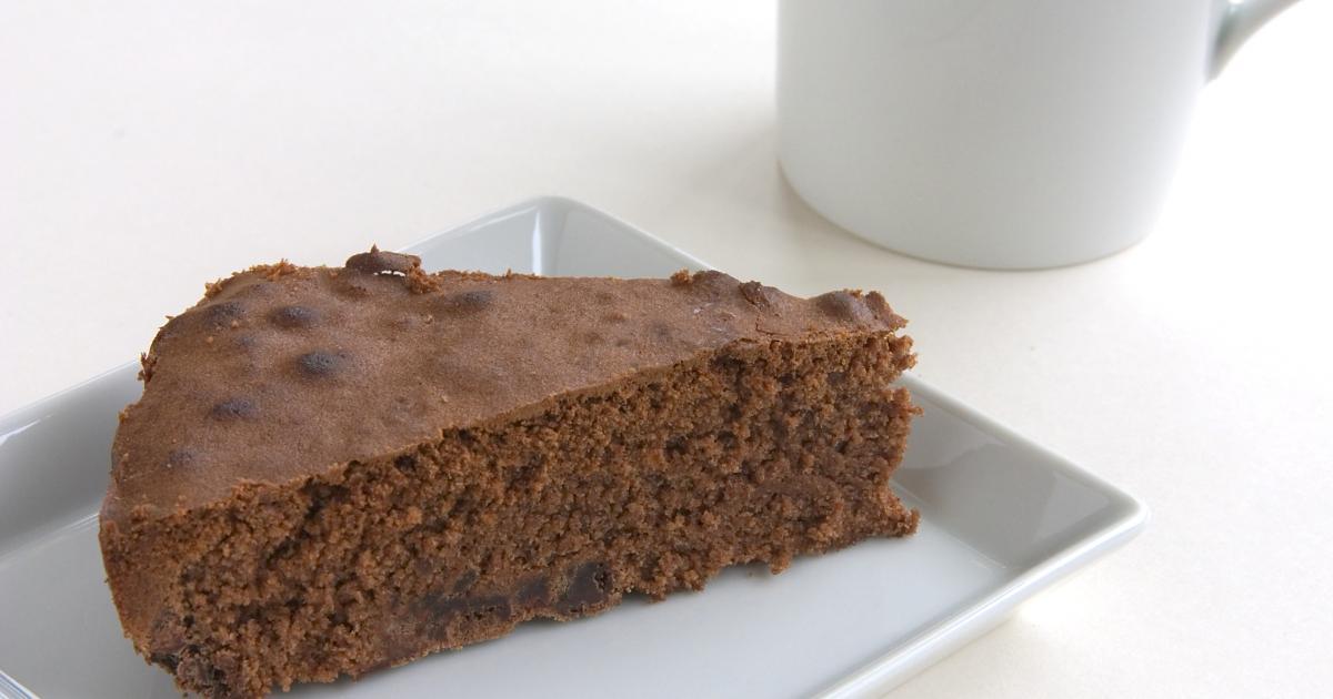 Recette Gâteau Au Chocolat Inratable 750g