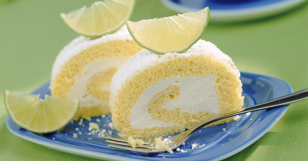 recettes de desserts au citron les recettes les mieux not 233 es
