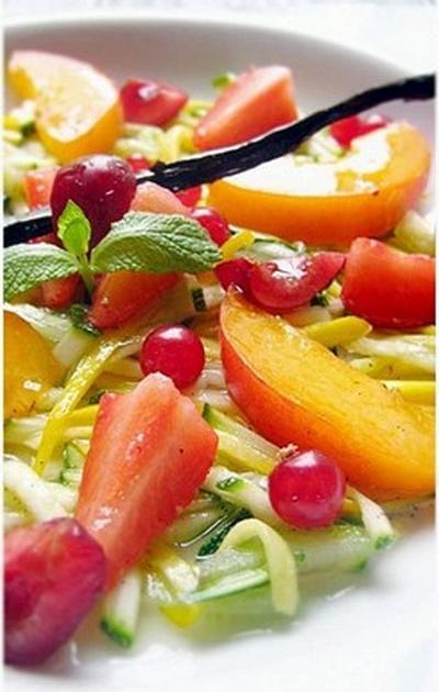 Recettes de minestrone aux l gumes les recettes les for Documentaire cuisine gastronomique