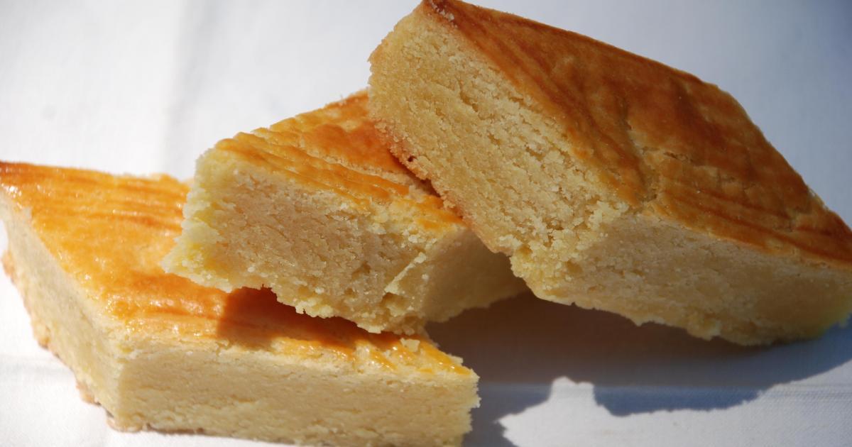 Recette De Cake Au Poulet