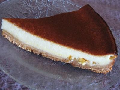 Recette tarte au lait ribot et au mascarpone 750g - Cuisiner avec du mascarpone ...