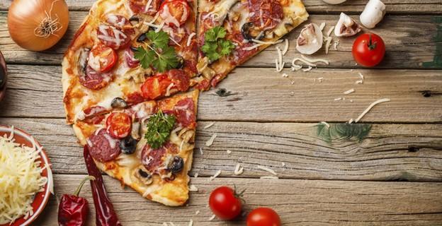 Comment réussir une bonne pizza ?