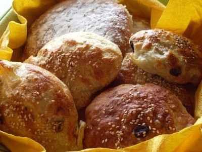 Recettes de g teau pour le petit d jeuner les recettes les mieux not es - Gateau pour le petit dejeuner ...