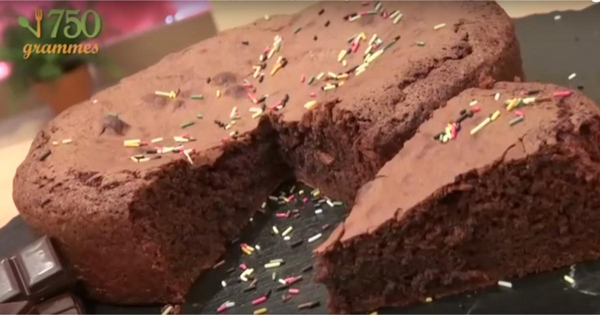 Recette Gateau Au Chocolat Ultime En Video