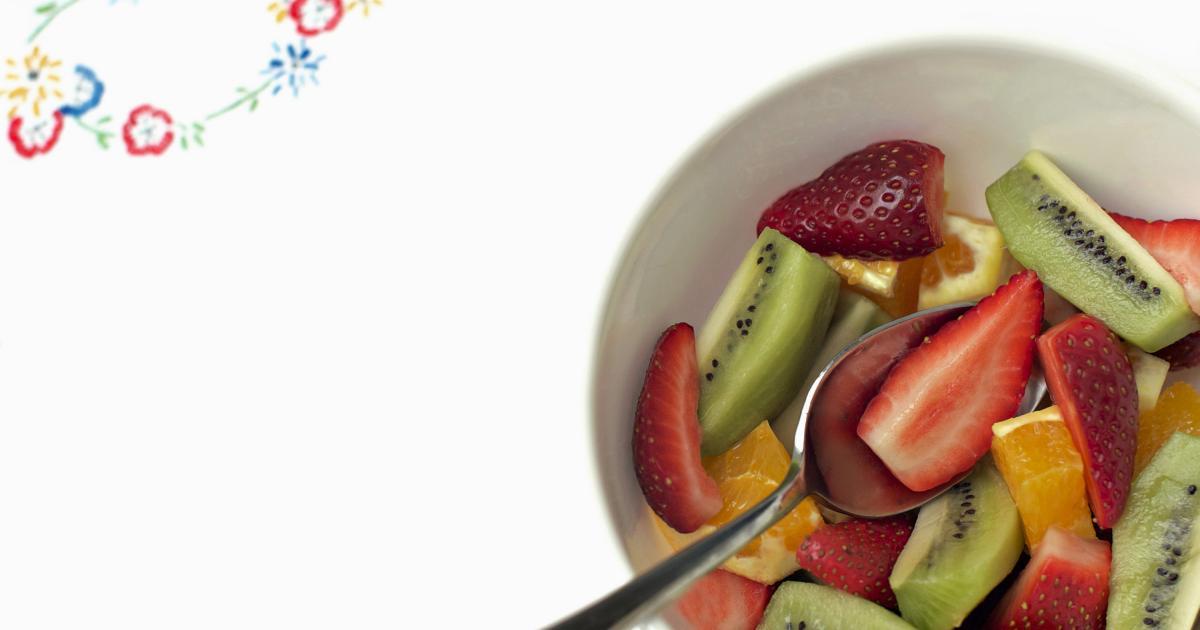 nos 20 plus belles id es de salades de fruits 19 photos