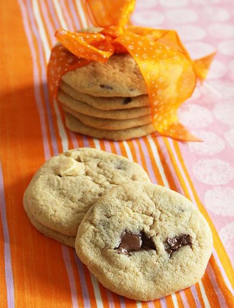 Recette cookies aux p pites de chocolats laura todd 750g - Recette cookies laura todd ...