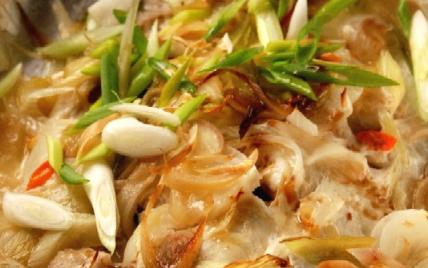Recettes de filets de sole en papillote les recettes les for Documentaire cuisine gastronomique