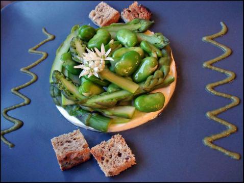 Recettes base de cosses de petits pois les recettes les mieux not es - Cuisiner les petits pois ...