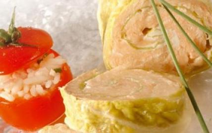 Recettes de cuisine pour la truite saumon e les recettes - Cuisine minceur thermomix ...