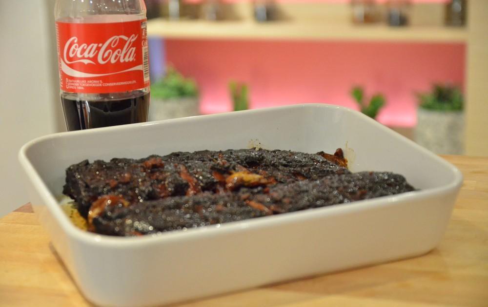 Recettes base de travers de porc les recettes les mieux not es - Cuisiner travers de porc ...