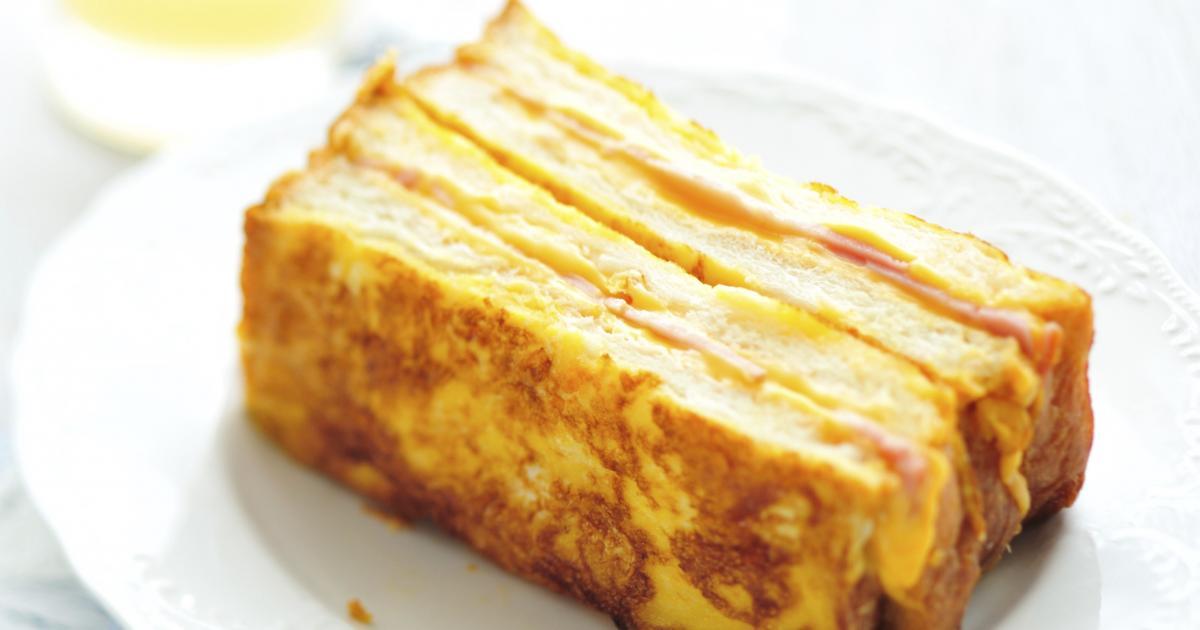 Crepes Recipe Easy Breakfast