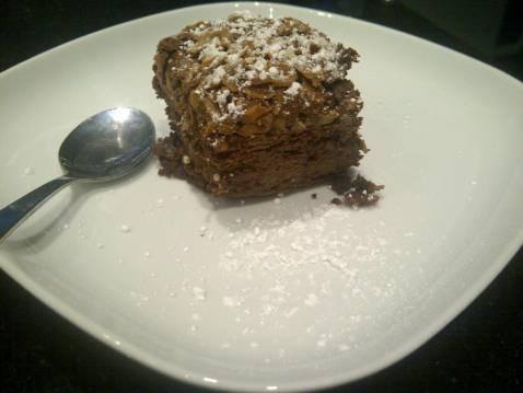 Recette fondant au chocolat et la noix de coco 750g - Fondant au chocolat la table a dessert ...