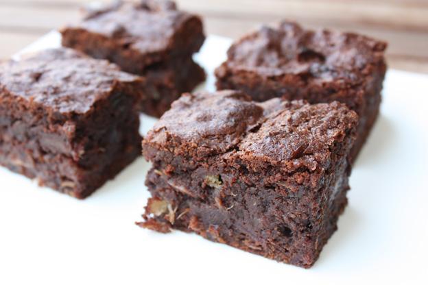 recette brownie au chocolat dattes et vin de noix 750g. Black Bedroom Furniture Sets. Home Design Ideas