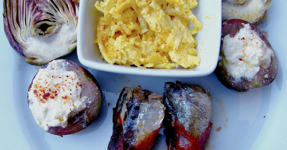 cuisiner des sardines au barbecue les recettes les mieux not es. Black Bedroom Furniture Sets. Home Design Ideas