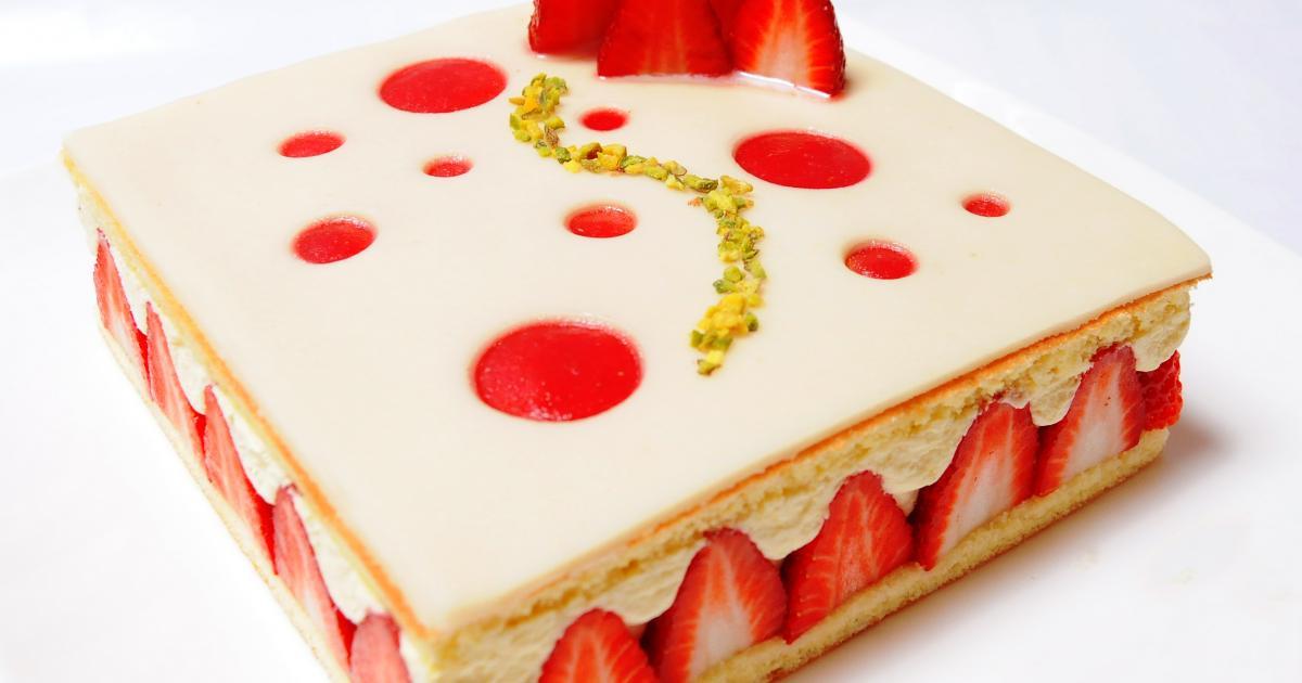 Recette De Cake Marbre Thermomix