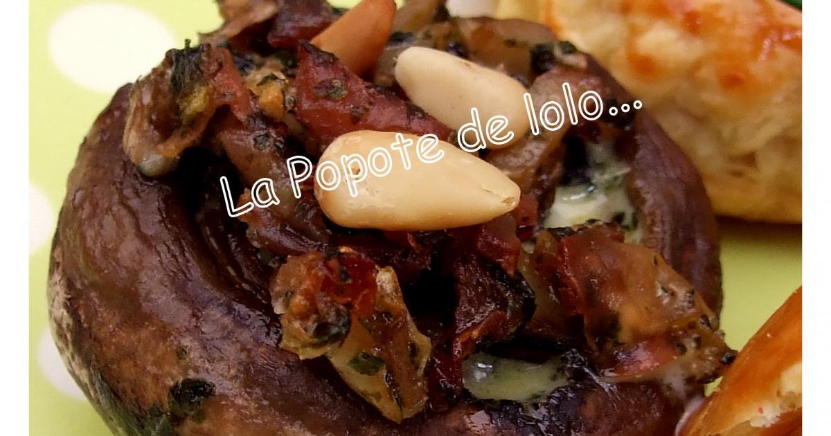 Recette escargots en habit parisien 750g for Cuisine 750g