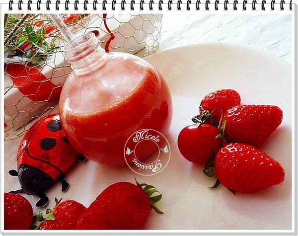 recette boisson vitamin e rouge passions 750g. Black Bedroom Furniture Sets. Home Design Ideas