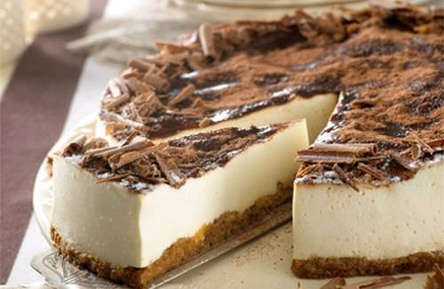 recette cheesecake au tiramisu 750g. Black Bedroom Furniture Sets. Home Design Ideas