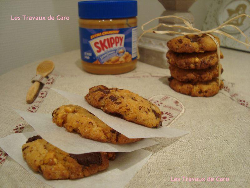 Gateau beurre de cacahuete thermomix arts culinaires magiques - Gateau beurre de cacahuete ...